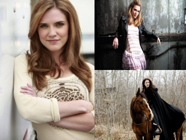ALBUM PHOTO SARA CANNING