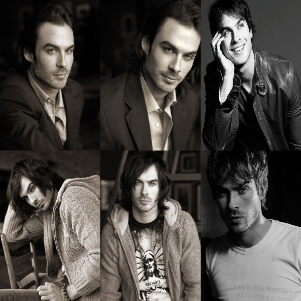 ALBUM PHOTO IAN SOMERHALDER 1