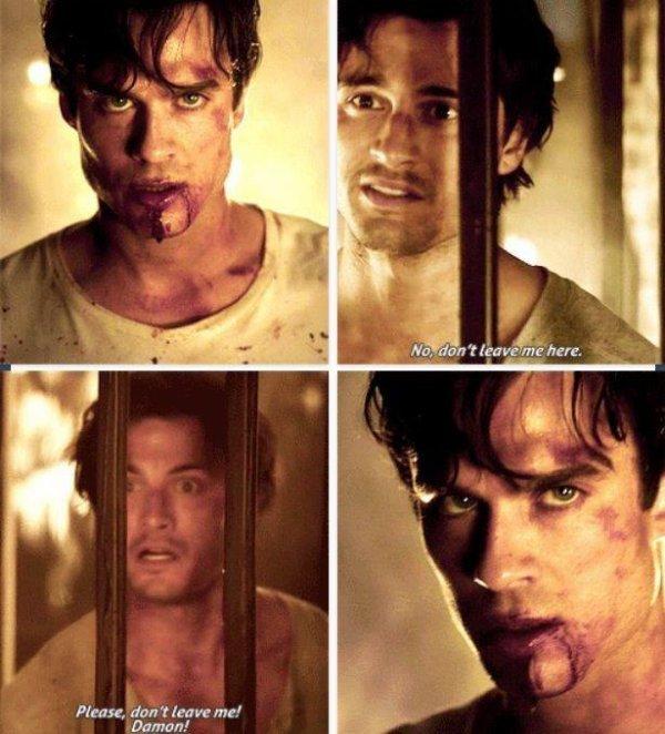 Vampire Diaries, saison 5 : pourquoi (spoiler) est mort cette semaine et comment va-t-il revenir ?