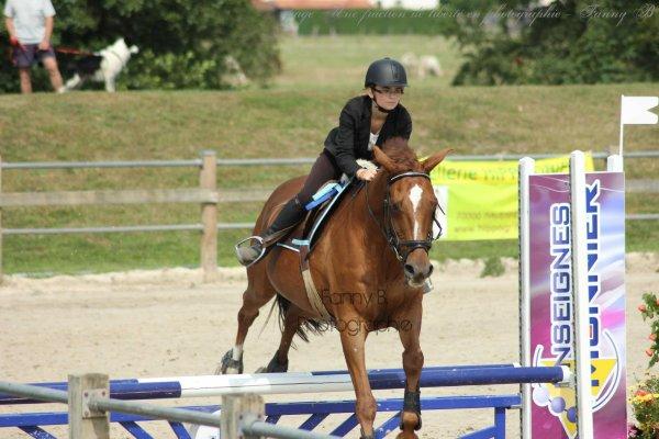 L'équitation, plus qu'un sport. ♥