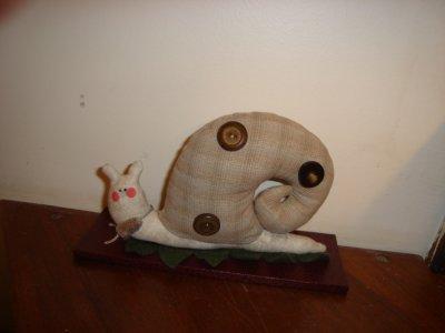 l'escargot loisirs/passion/creation