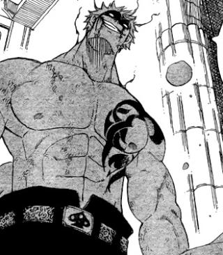 chapitre 2 : S quest ! mia et natsu en grand danger !