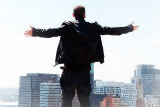Eminem - I'm not ɑfrɑid (2010)