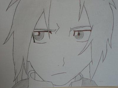 [Quelques dessins ]