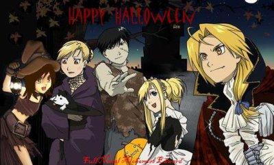 !    Happy Halloween   !
