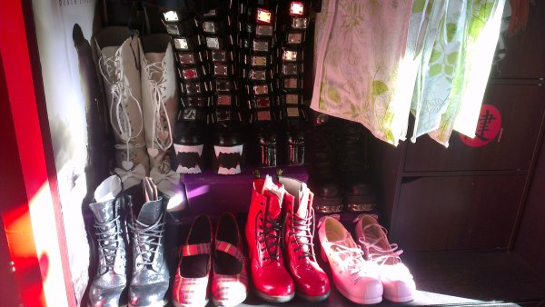 † My Shoes Collection †
