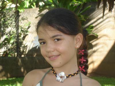 Moi quand j'avais 8 ans
