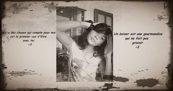 ♥ Dans mes rêves ♥