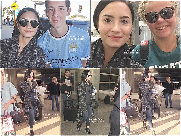 . Events||Demi Lovato a reçu sa statue au musée Madame Tussauds le 17/08. .