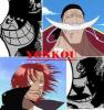 Les 4 empereurs !!!
