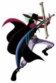 "Roronoa Zoro : "" Je deviendrai le meilleur sabreur au monde "" !"