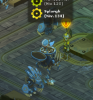 Sylargh, ou l'enfant ultra chiant dans un robot caché dans un donjon ...