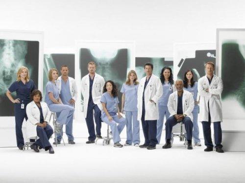 Episode de la saison 9