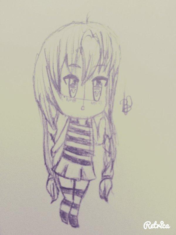 I am bored :3: