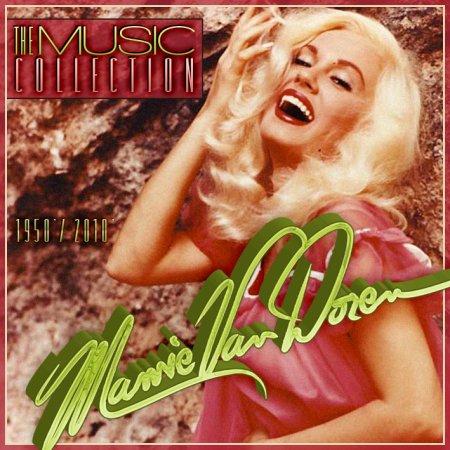 Marvelous Mamie