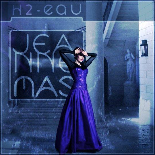 JEANNE MAS ::: H2EAU & MORE...