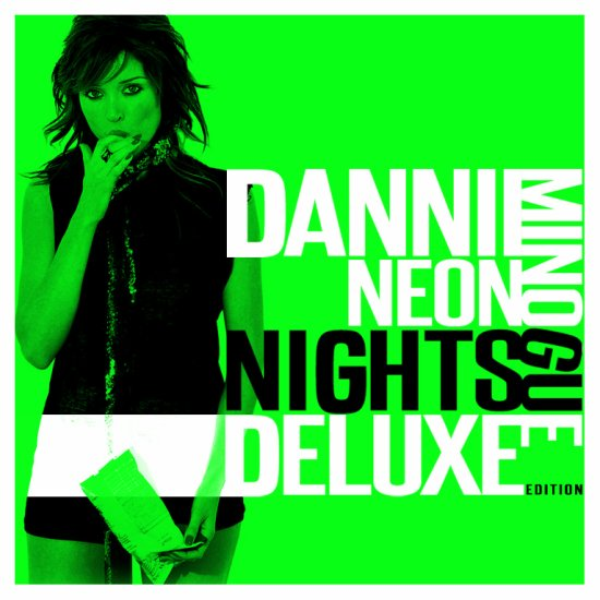 DANNII MINOGUE. NEON NIGHTS.