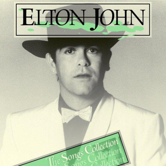 ELTON JOHN / SONGS