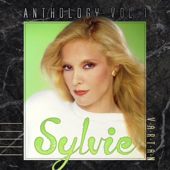 SYLVIE VARTAN / ANTHOLOGY + SINGLES