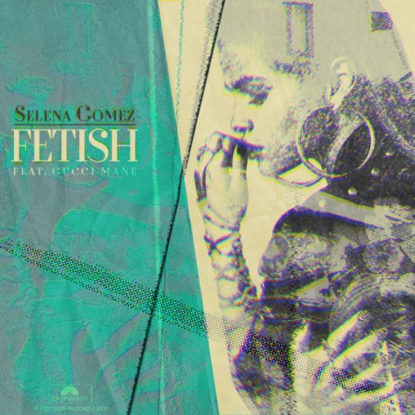 SELENA GOMEZ / FETISH