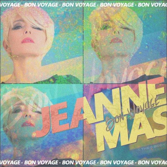 JEANNE MAS / BON VOYAGE