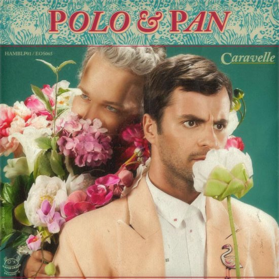 POLO & PAN / CARAVELLE