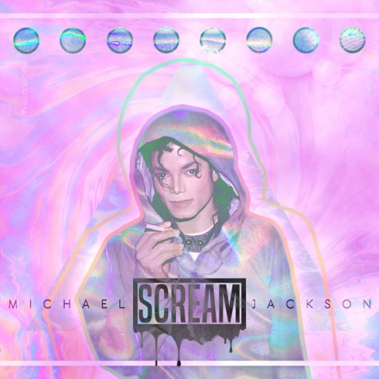 MICHAEL JACKSON / SCREAM