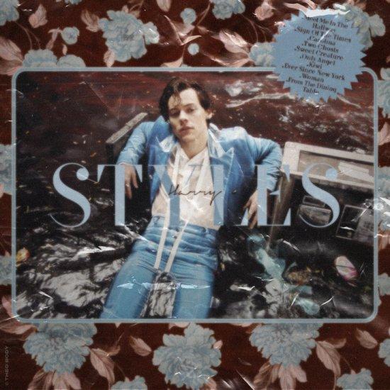 HARRY STYLES / Harry Styles