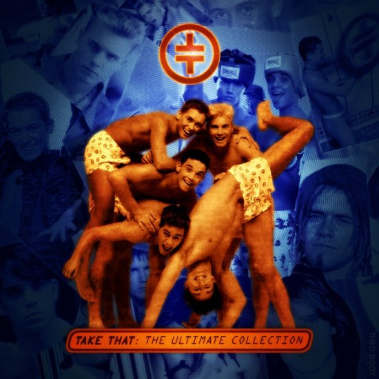TAKE THAT / ULTIMATE COLLECTION