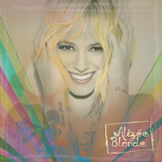 ALIZEE / BLONDE