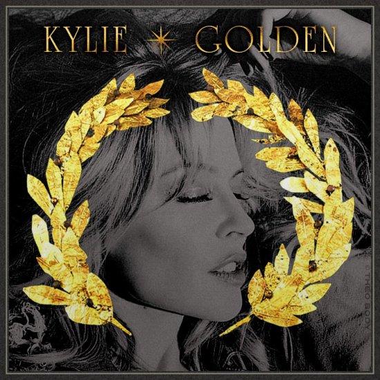 KYLIE MINOGUE / GOLDEN