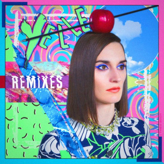 YELLE / REMIXES