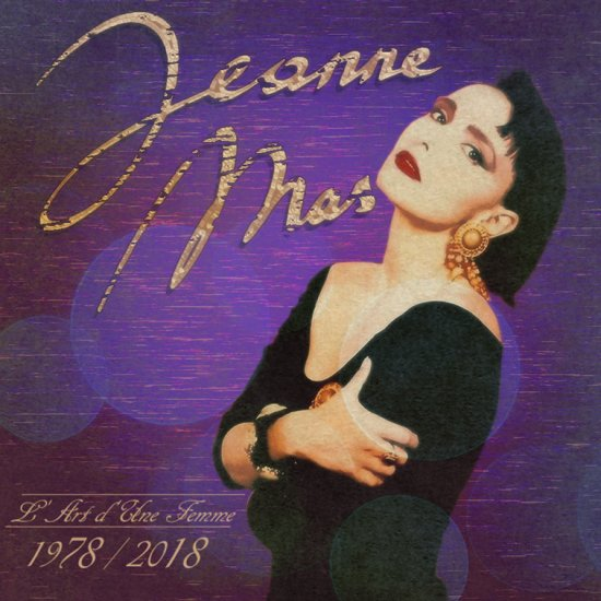 JEANNE MAS / 78-18