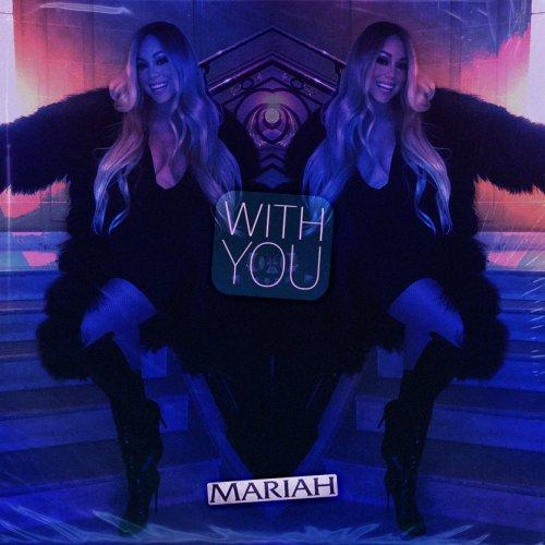 MARIAH CAREY / 3 singles