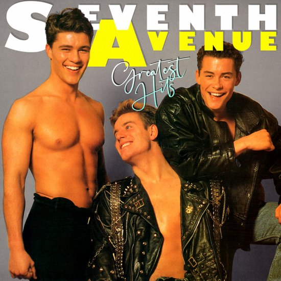 SEVENTH AVENUE / GREATEST HITS
