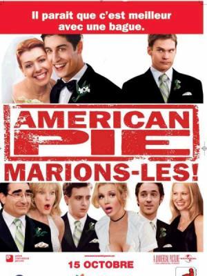 """Résultat de recherche d'images pour """"AMERICAN PIE : MARIONS-LES ! film blog"""""""