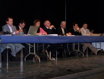 Assemblée Générale du CoDep 94 (février 2010)