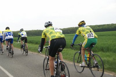 Ma Vélostar par Mathieu P. (mai 2010)
