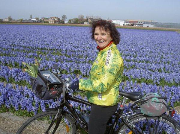 Les Pays-Bas, où il y a tant à voir, et encore plus à ressentir en vélo