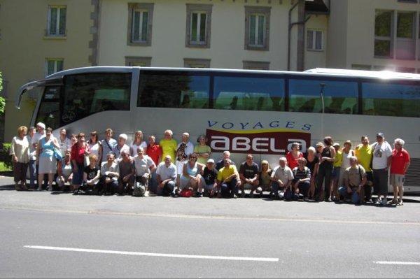 Pentecôte 2010 à Vic-sur-Cère: par JPB
