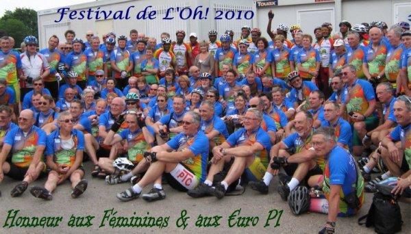 Rand'Oh Maastricht - Villeneuve-St-Georges (juin 2010)