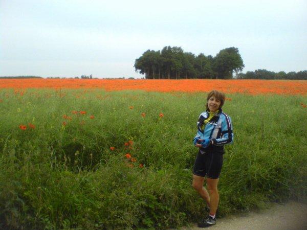 La Jovacienne - Jouy-en-Josas (juin 2010)