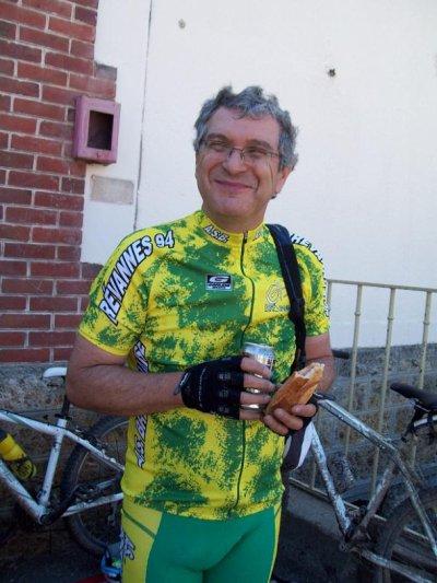 L'ESSARTAISE, LES ESSARTS LE ROI (JUILLET 2010)