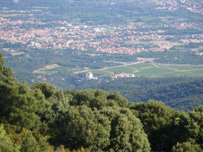 """Rallye """"Mar y Monts"""" (août 2010)"""