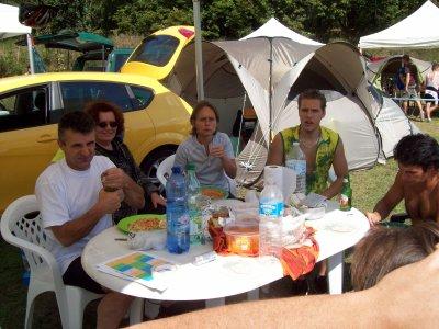 Les 24 h de Cergy les 28 & 29 Août 2010