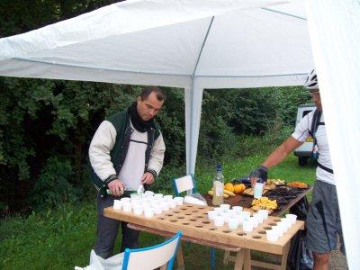 Rallye des Orchidées (septembre 2010)
