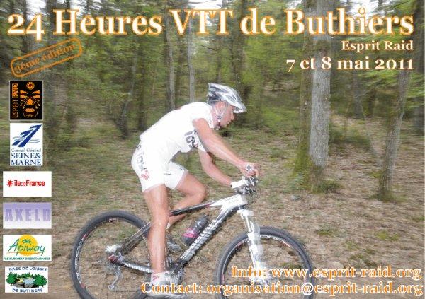 24h de Buthiers (mai 2011) 1/2, par Hommer