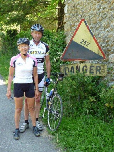 Escapade en Béarn (juillet 2011)