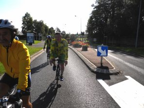 Rallye de Créteil ATIF (septembre 2011)