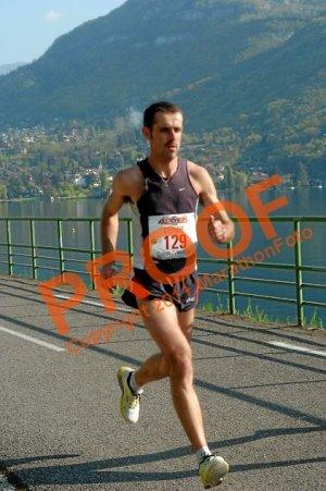 Marathon de Lausanne (octobre 2011)